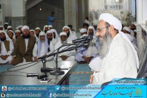 Curriculum of Islamic Seminaries Needs Revision