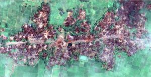 Nearly 90,000 Rohingya flee Myanmar violence in 10 days
