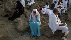 What is the ruling on women performing the pilgrimage without a mahram?