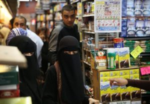 US: Despite Islamophobia Halal is on the rise