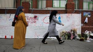 Hate crimes rise around Brexit vote, recent attacks