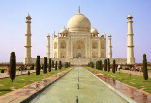 Taj Mahal: 'Symbol of India' or mere Muslim tomb?