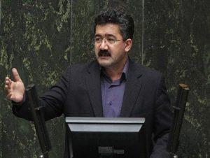 Sunni MP Criticizes Rouhani on his 'Broken Promises'