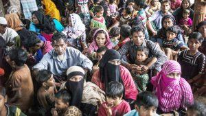 Cruelty in Burma