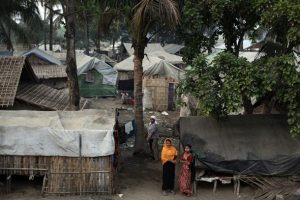 Turkey to build 5,000 more homes for Rohingya