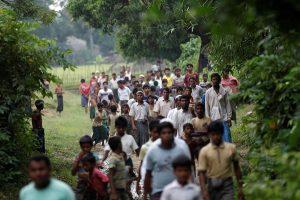 The Rohingya crisis: What's happened to human solidarity?