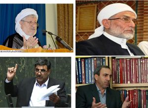 Sunni Elites Decry Distortion of Ml. Abdol-Hamid's Speech
