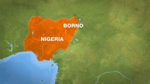 Suicide attack on Nigeria mosque causes multiple deaths