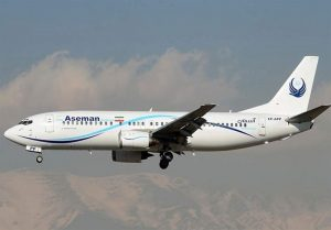 Aseman Airlines plane crash kills 66 in central Iran