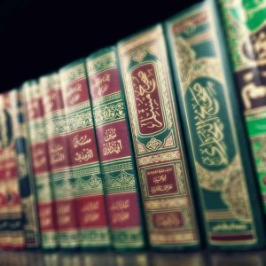 The efforts of the 'Ulama against the baseless attacks on Hadith