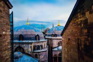 Waqf: A forgotten aspect of Muslim civilization