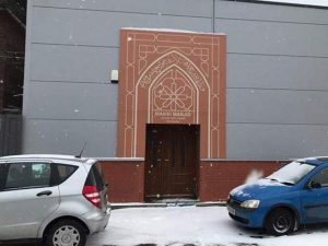 UK mosques open doors to homeless as temperatures plunge