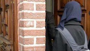 Muslims at Kenya college barred for wearing hijab
