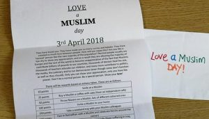 'Punish a Muslim Day' passes peacefully but hate crime concerns remain