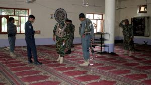 Afghanistan: Khost mosque blast kills 14, wounds dozens