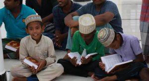 5,000 Qurans distributed in Sri Lanka