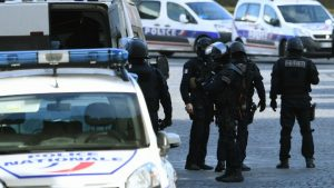10 charged over anti-Muslim terror plot in France