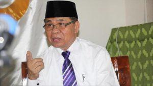 Moro Islamic Liberation Front leader backs autonomy law