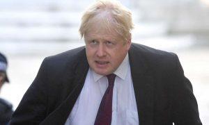 Muslim Group Blasts Boris Johnson Over Niqab Comments