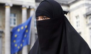 Denmark veil ban: First woman charged for wearing niqab