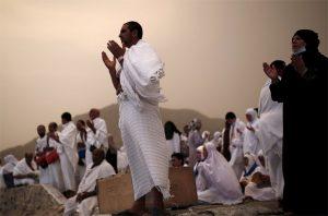 Saudi Arabia unveils 2018 pilgrimage media plan