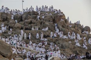 After Hajj: reflecting on prophetic character