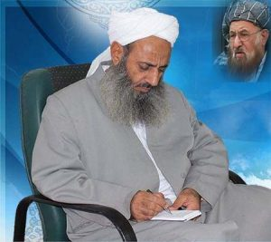 Sh. Ab. Hamid Condemns Ml. Samiul Haq's Assassination