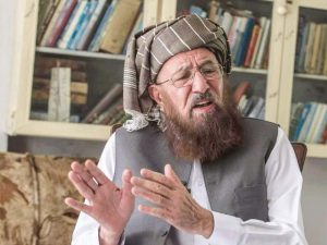 Pakistani political and religious leader Sami-ul-Haq killed