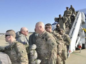 Afghanistan plays down consequences of US troop pullout