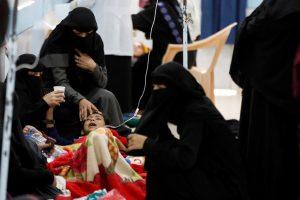 Report: 20 million Yemenis at severe risk