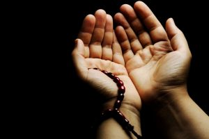 The power of dua (supplication)
