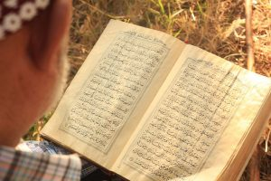 The beauty and wonder of learning Quran