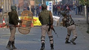 2 civilians die in fresh Pakistan, India border clash