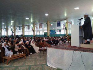 Shia & Sunni Ulama should be with Common People