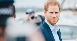 Royal Visit to Cape Town Muslims