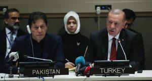 Turkey determined to fight anti-Muslim attacks, hate speech