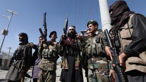 Afghanistan 'frees' several Taliban prisoners