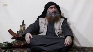 ISIL chief Abu Bakr al-Baghdadi killed in Syria, confirms Trump