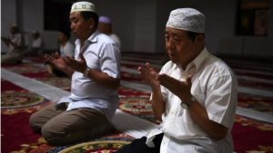 Muslim countries' silence on China's repression of Uighurs