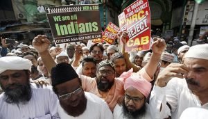 UN voices concern over India's anti-Muslim citizenship law