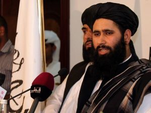 Taliban slams Afghan cease-fire offer during Ramadan