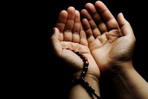 Importance of Faith and Prayer