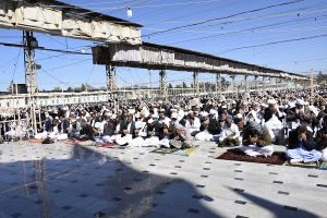 Sunnis in Zahedan won't Establish Friday Prayers