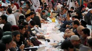 Coronavirus: Egypt to suspend Ramadan group iftars, activities, says Ministry