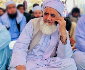 Famous Sunni Publisher Passed away in Iran