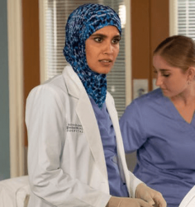Here's How My Hijab Pushed Me to Succeed in Medical School