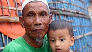 Three years on, Rohingya trapped in camps as they await justice