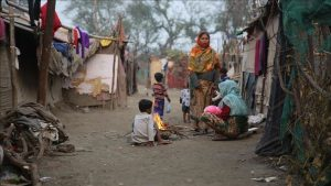 Rohingya Muslims in Pakistan decry global silence