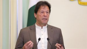Pakistan will not recognise Israel: PM Khan
