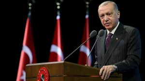 Erdogan says Macron's remarks on Islam clear provocation